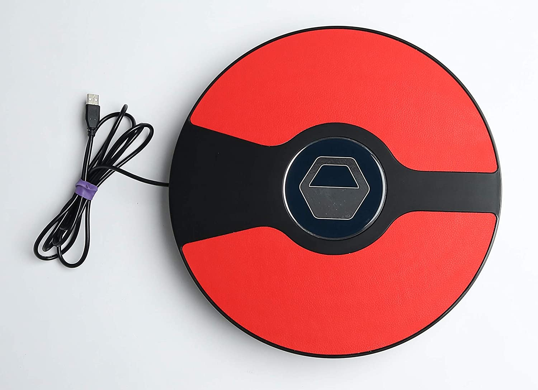 3drudder 3dr-3d-vr-contr-01/Controller Gaming per PC//realt/à virtuale