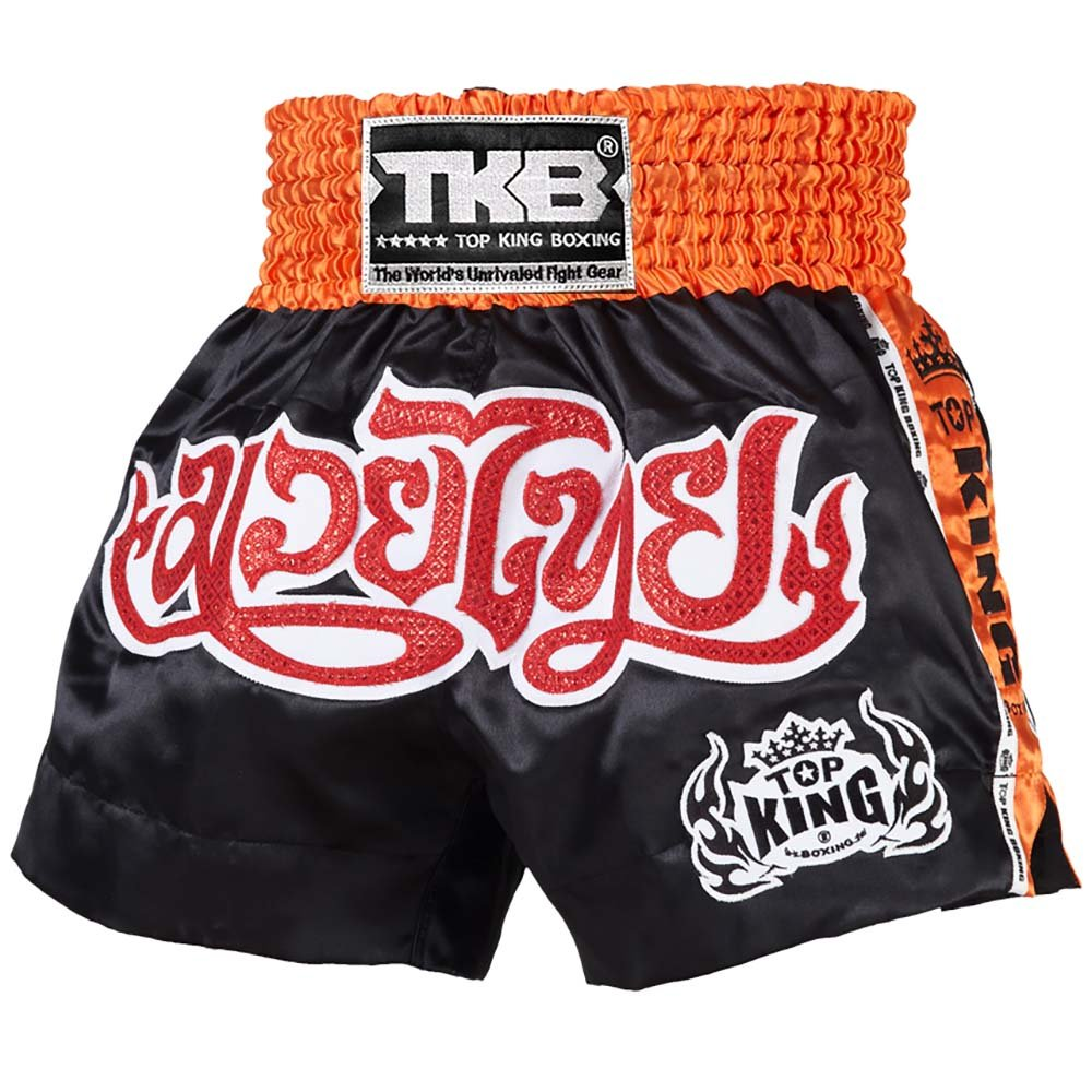 Pantalon corto top king muay thai