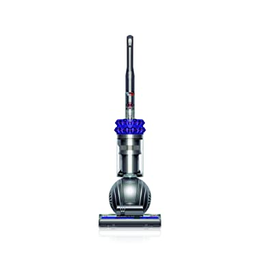 Dyson Cinetic Big Ball Animal Upright Vacuum Cleaner, Purple/Iron