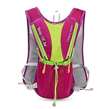 10L al aire libre hidratación agua vejiga bolsa ciclismo running mochila Camelback paquetes para senderismo Camping