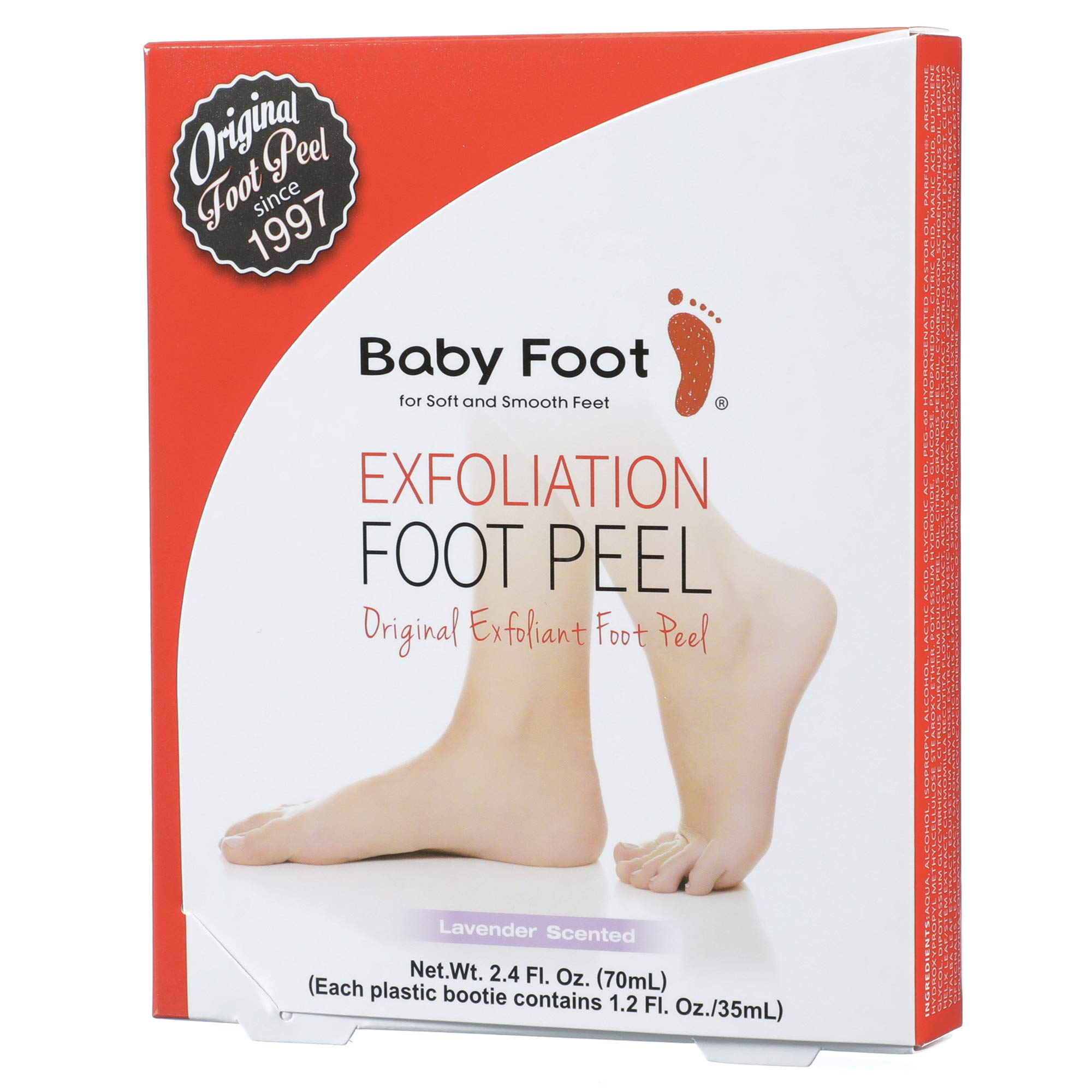 foot ass Deep