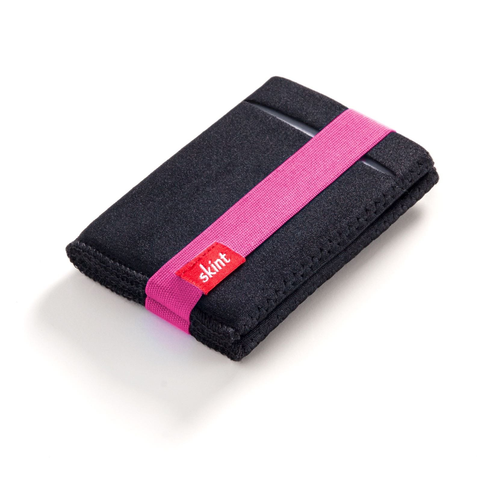 The Skint Wallet - BLUSH