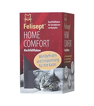 Felisept Home Comfort Nachfüllflakon / Nachfüllflakon Für Den Felisept  Steckdosen Verdampfer Aus Dem Comfort Set