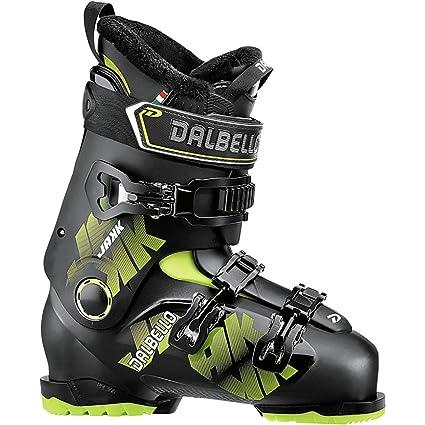 new york size 7 pick up Amazon.com : Dalbello Sports Jakk Ski Boot - Kids' Black ...