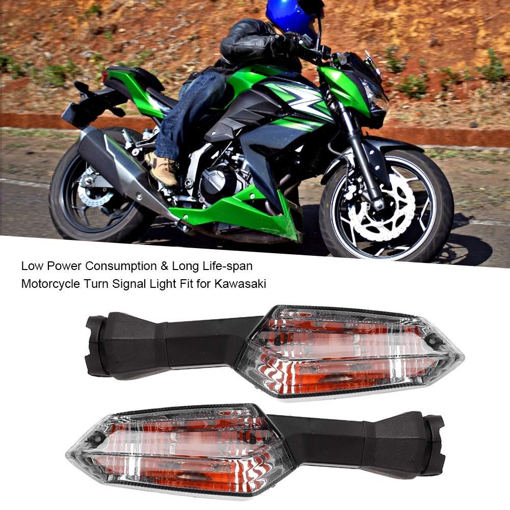 Luces de intermitentes de montaje en motocicleta LED para ...