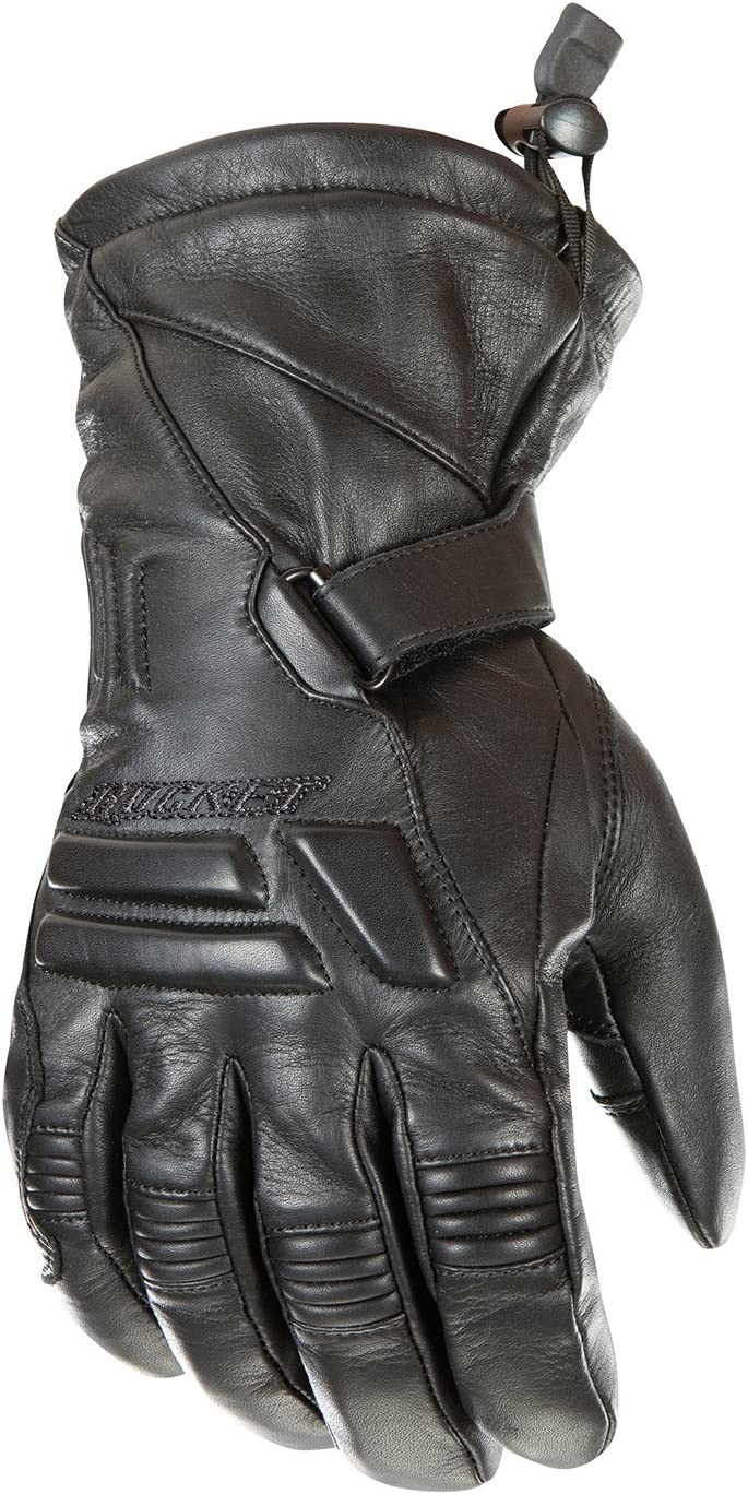 Joe Rocket Cold Weather Motorcycle Riding Gloves