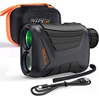 Deals on TACKLIFE Laser Range Finder 900 Yard RangeFinder 7X MLR01