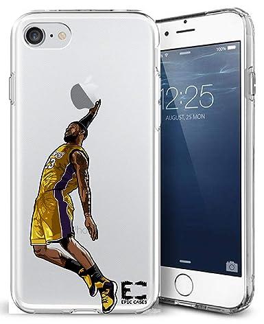 Amazon.com: Funda para iPhone 6/6S iPhone 7/iPhone 8 Epic ...