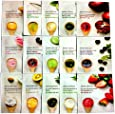 Innisfree It's Real Squeeze Mask Sheet x 16 sheets
