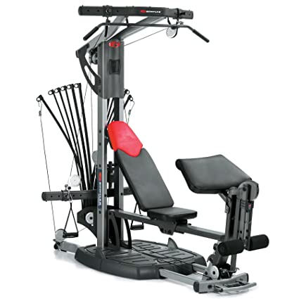 c017116267a Image Unavailable. Image not available for. Color  Bowflex Ultimate 2 Home  Gym