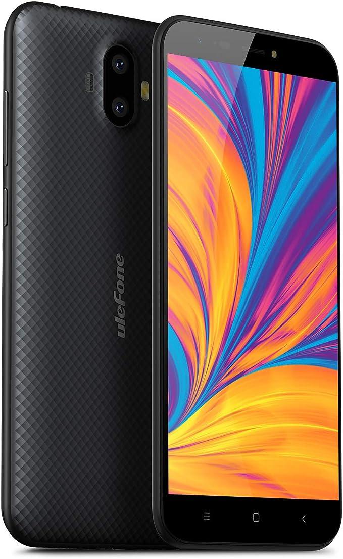 Ulefone S7 Pro Portátil Smartphone Libre 3G, Pantalla 5.0 Pulgadas ...