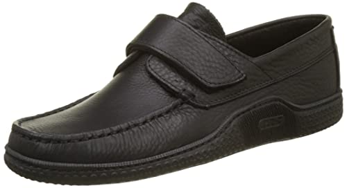 Mens Galais B8 Boat Shoes, Marine TBS