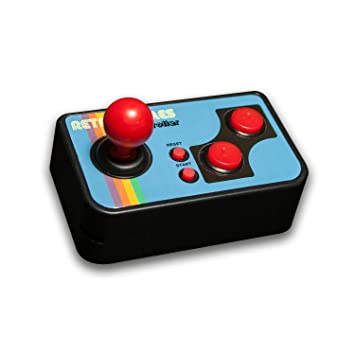 Thumbs Up Retro Games Controller: Amazon co uk: Electronics