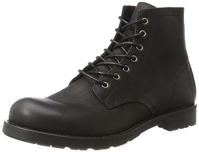 Shoe the Bear Paul L, Brogues Homme, Noir (110 noir), 44 EU