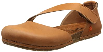 new arrival 5f9e9 01e80 Art Creta Enclosed Toe, Women's Sandals
