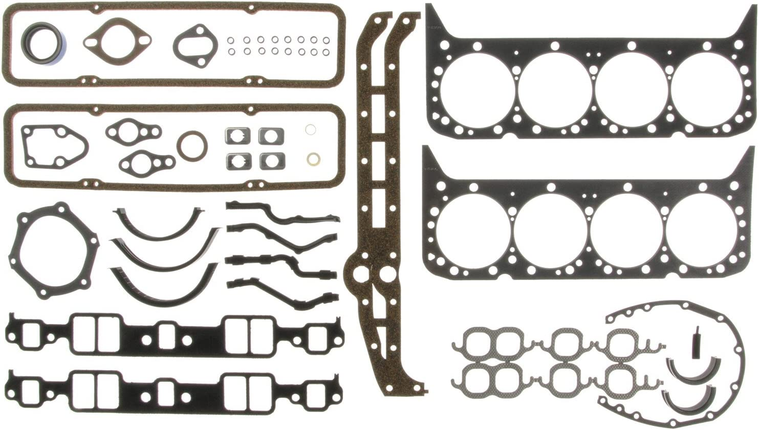 MAHLE Original 95-3033 Engine Kit Gasket Set
