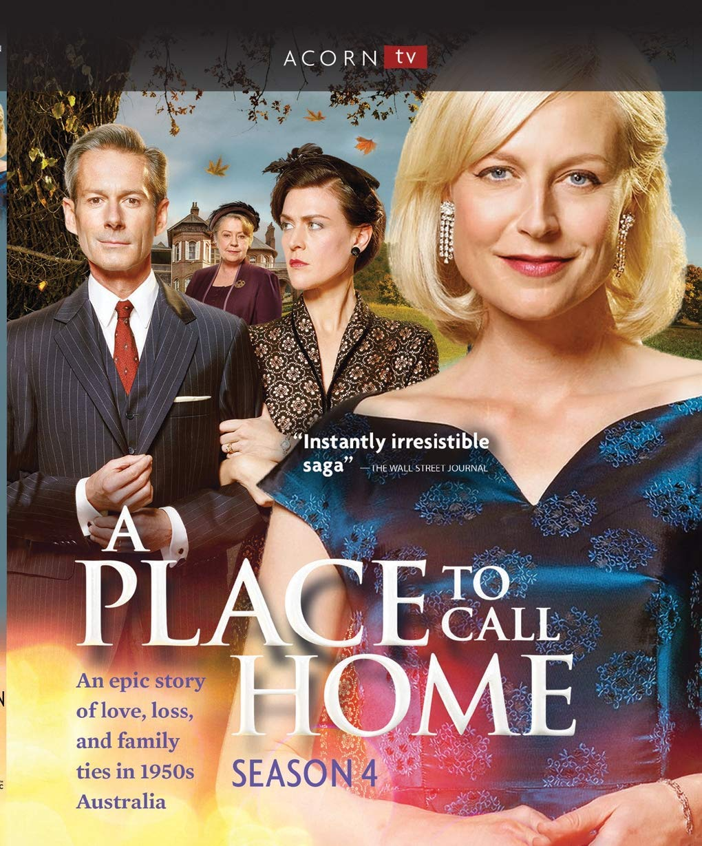 Place to Call Home, A: Series 4
