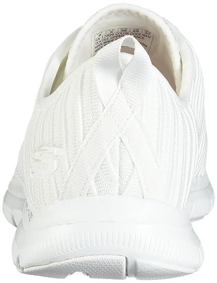 783b14aef02 Skechers Women s Flex Appeal 2.0 - Estates Sneakers  Amazon.ca  Shoes    Handbags