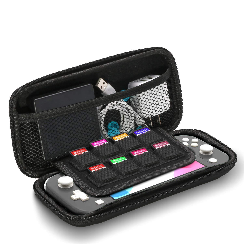 Amazon.com: Switch Lite Accessories, VOKOO Nintendo Switch ...