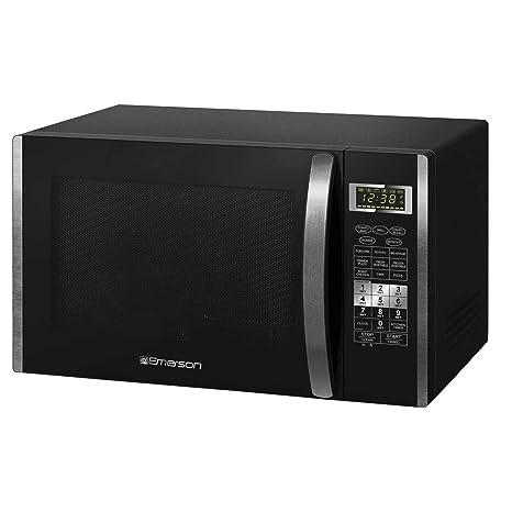 Amazon.com: 1.5 CU. FT. 1000 W Microondas con grill ...