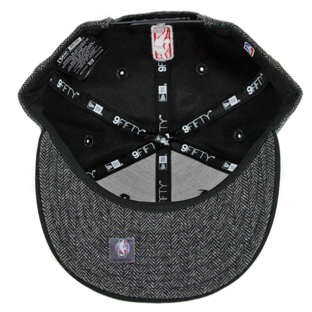 New Era 9Fifty Pattern Pop Snapback Hat Cap