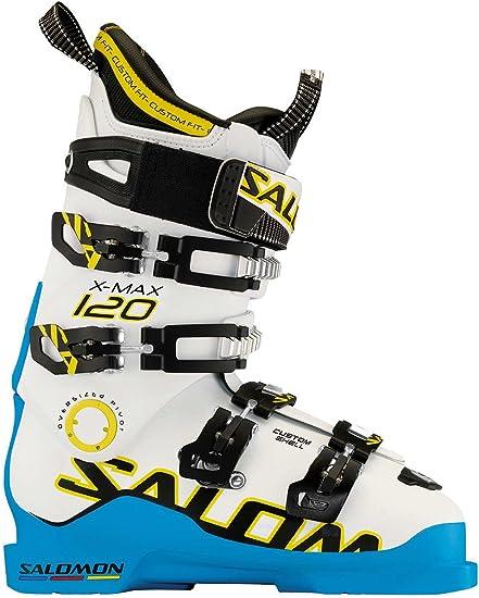 Salomon Herren Skischuh X Max 120