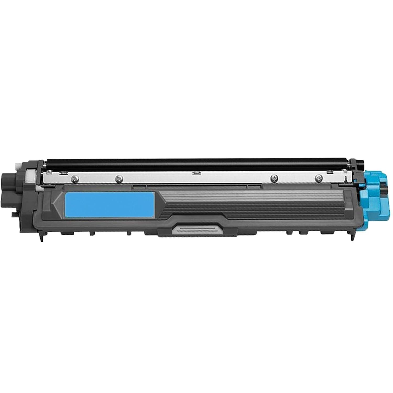 1 Inktoneram Replacement toner cartridges for Brother TN221 TN-221 Cyan TN221C TN-221C MFC-9130CW MFC-9330CDW MFC-9340CDW HL-3140CW HL-3150CDN HL-3170CDW HL-3180CDW DCP-9020CDN