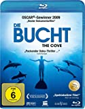Die Bucht - The Cove [Blu-ray]