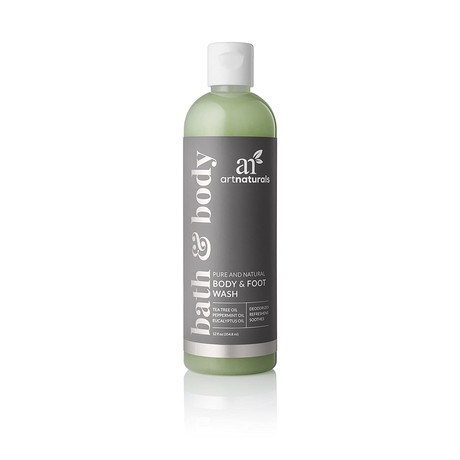 ArtNaturals Tea Tree Body Wash