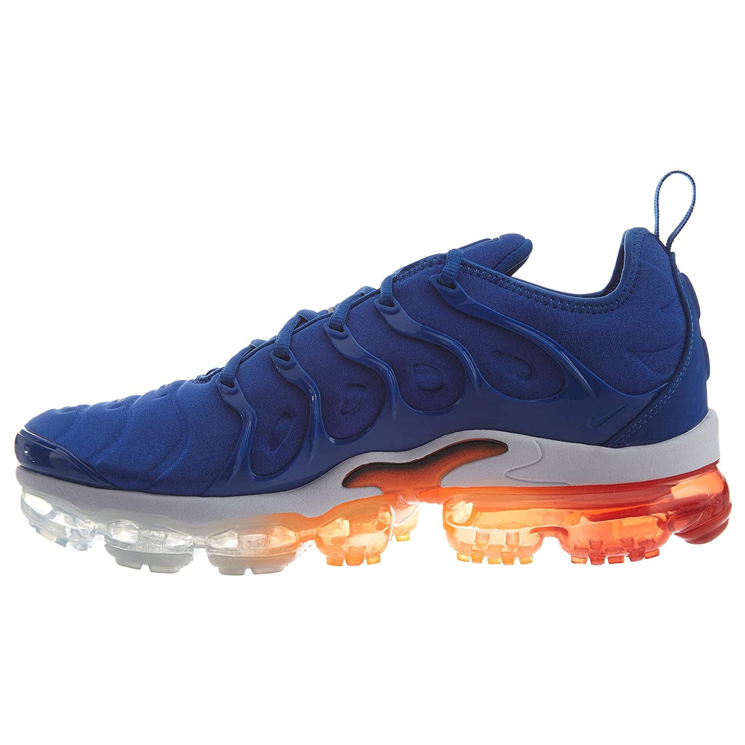a48eac7a66 Amazon.com | Nike Air Vapormax Plus 'Wolf Grey' Mens | Fashion Sneakers