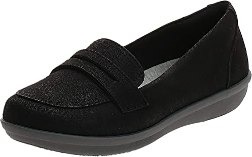 Clarks Ayla Form Womens Wide Fit Shoes