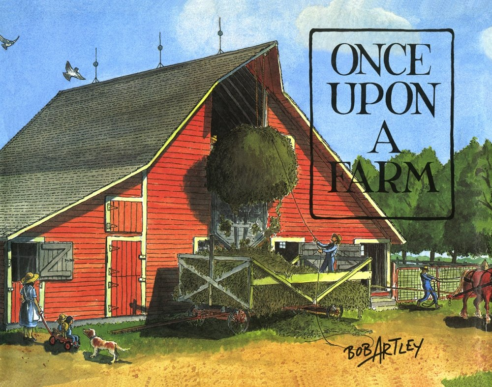Download Once Upon a Farm ebook