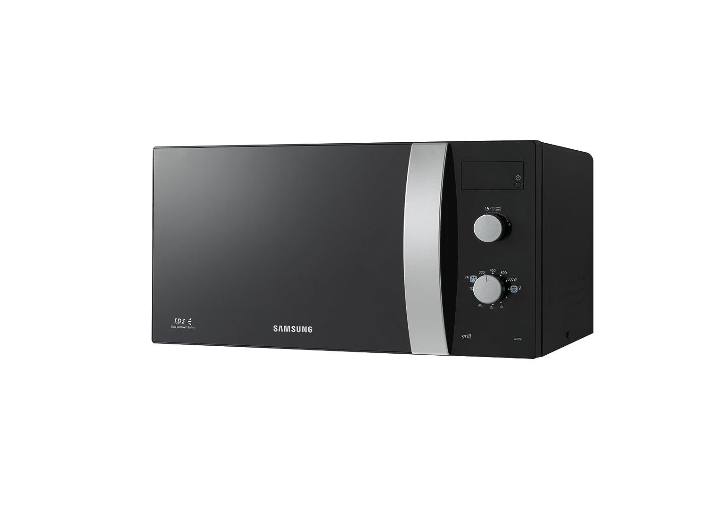 Samsung GE82V-BB/XEG - Microondas con lavado automático, grill ...