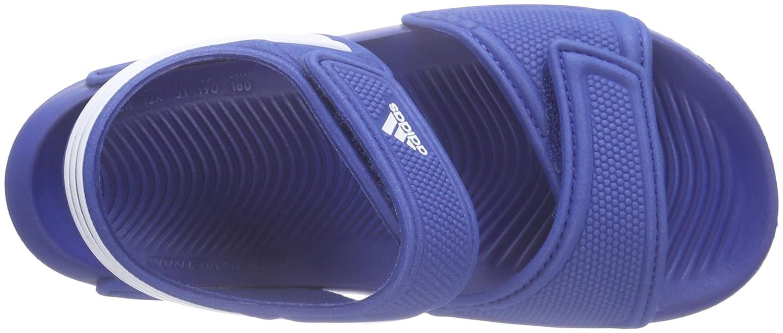 adidas Akwah 9 C Chaussures de Plage /& Piscine Mixte Enfant