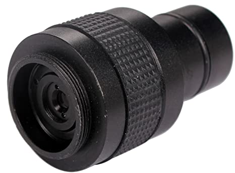 1 x adaptador de cámara réflex digital para microscopios (para ...