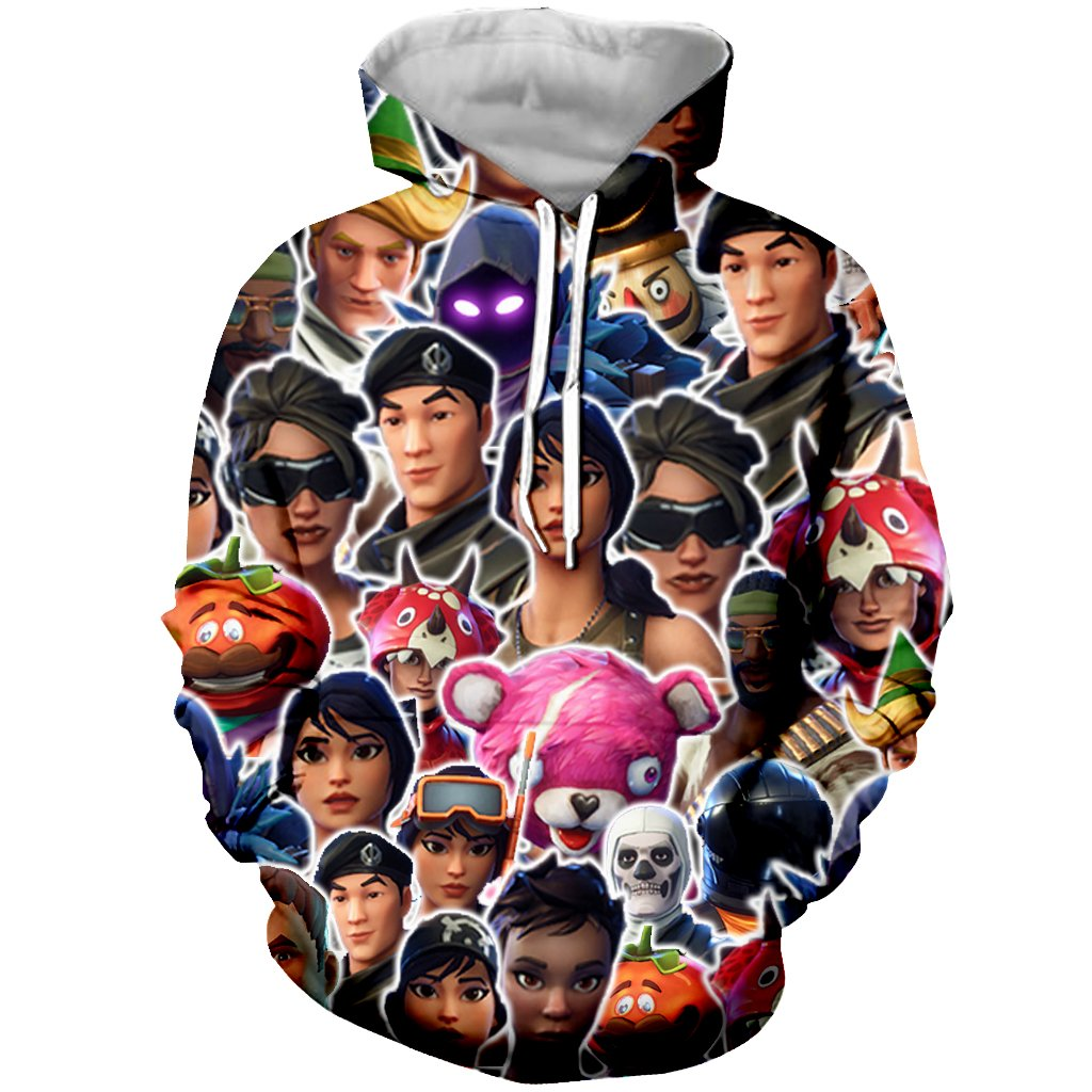 ab25edf86 Profession 3D Print- If you want to be a shining star in the crowd, choose  us, and you will be right! YX GIRL Women/Men Cartoon hooded sweatshirts ,  we use ...