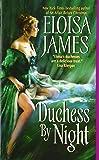Duchess By Night (Desperate Duchesses)