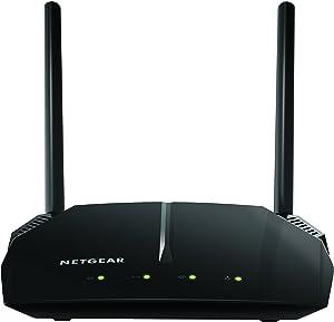 NETGEAR Router R6120 Dual Band (1200/4, R6120-100PES