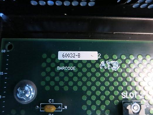 Reliance Electric 805401-5R AC Power Module Interface Rack AutoMax PLC 0-60032-B
