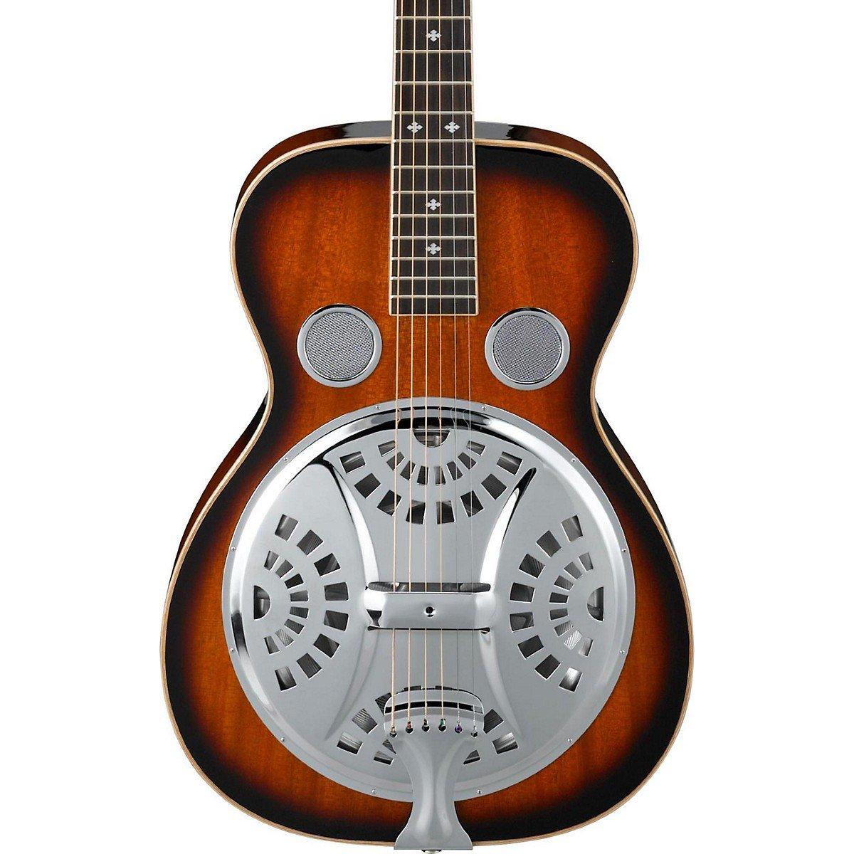 Ibanez RA200 Acoustic Resonator Guitar by Ibanez