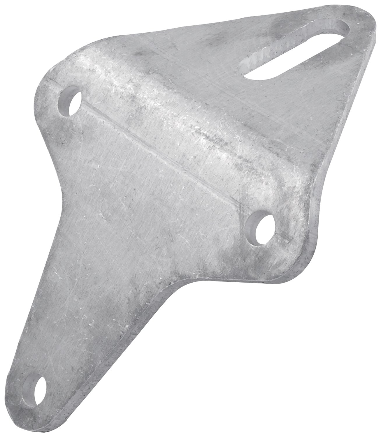 Allstar ALL38098 Aluminum Front Type Motor Mount for Small Block Chevy