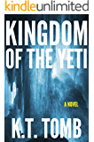 Kingdom of the Yeti (Quests Unlimited Book 32)