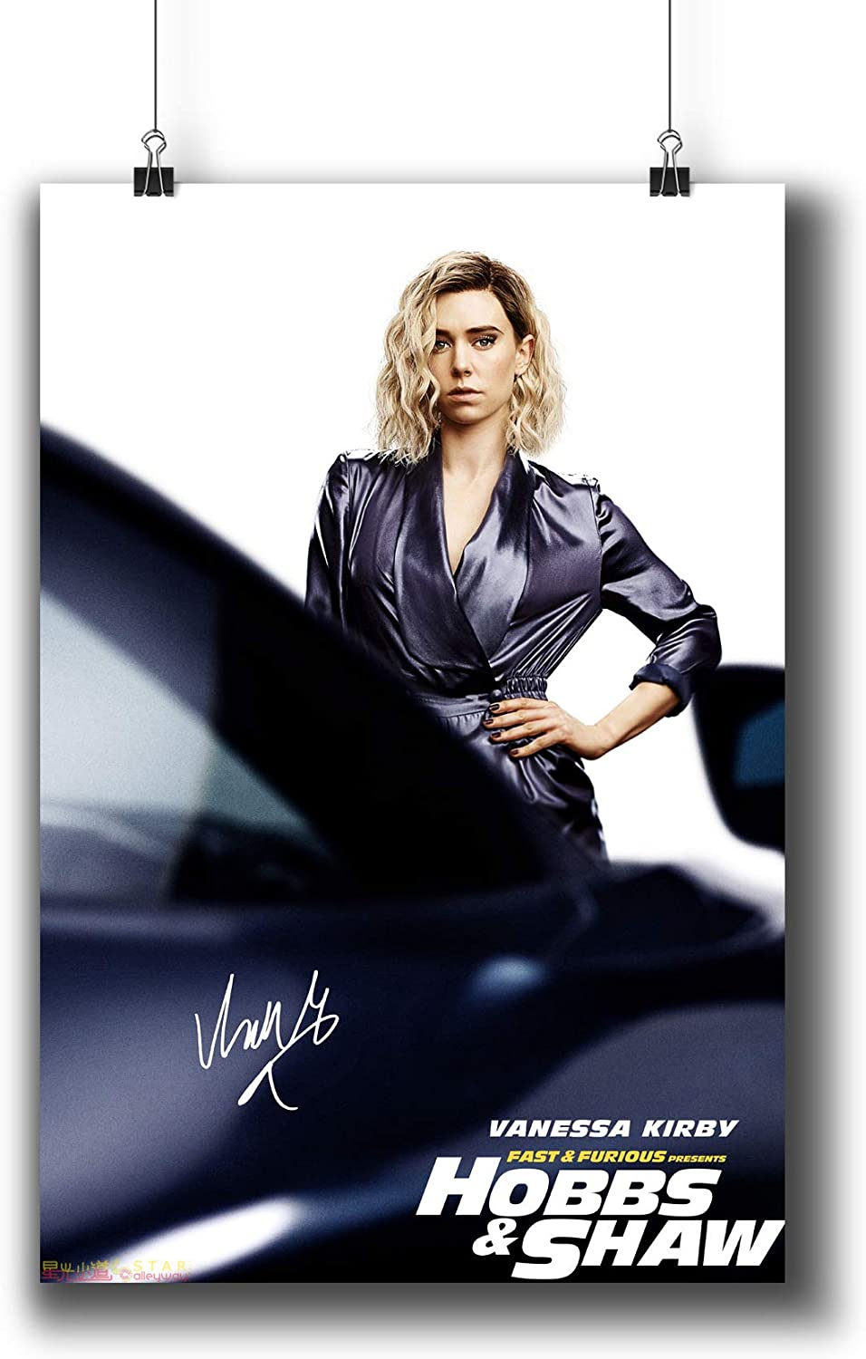 PEYTON LIST AUTOGRAPHED SIGNED A4 PP POSTER PHOTO PRINT