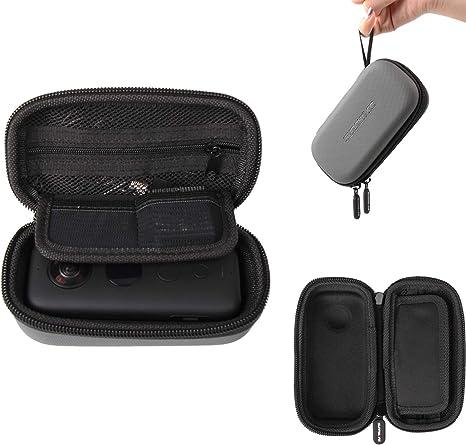 RC GearPro para el Estuche de la cámara Insta360 One X, Bolsa de Transporte portátil Impermeable para la cámara Insta360 One X: Amazon.es: Electrónica