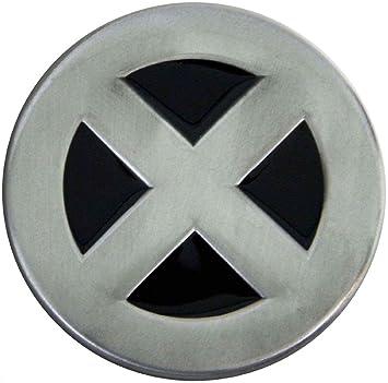 Marvel Comics Mutant X-Men ronde en métal Boucle de ceinture Choppershop  Magasin de cadeaux de Noël 3ca5a9b7021