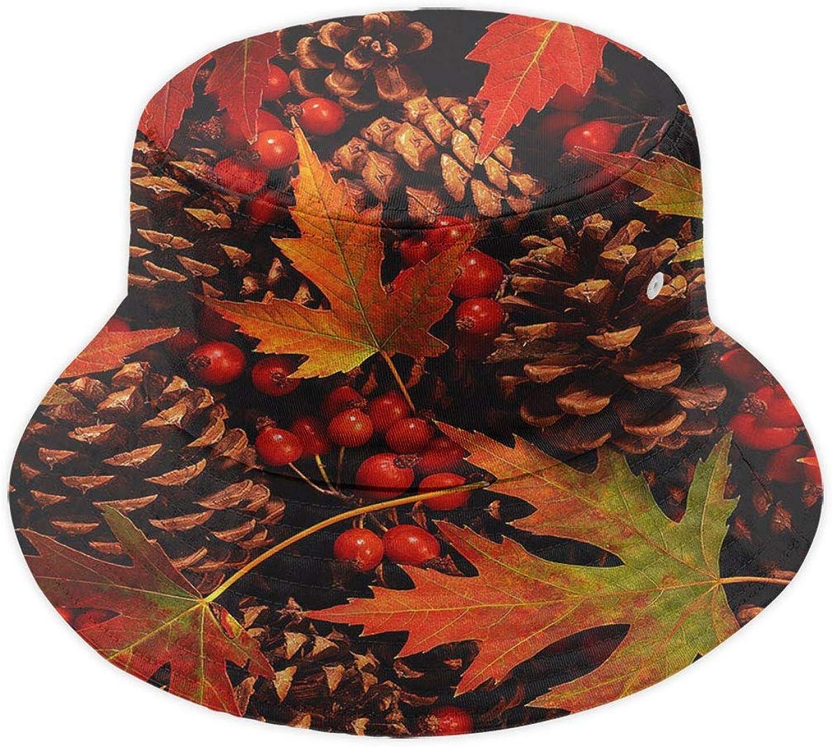 YongColer Unisex Bucket Hat...