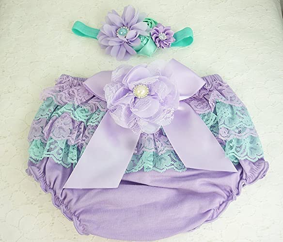 Baby Lace Diaper Cover 8eede020c83b