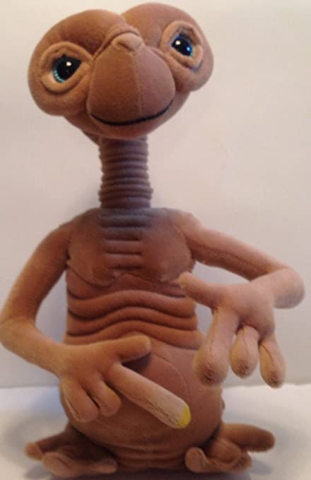 Amazon.com: E.T. Plush (toys-r-us exclusiva): Toys & Games