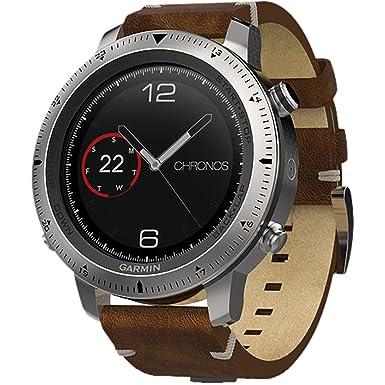 Garmin Chronos Reloj Inteligente - Relojes Inteligentes