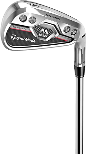 TaylorMade Golf 2018 MCGB Women's Iron Set